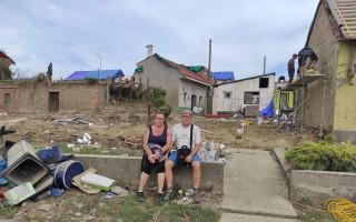 Pomoc pro rodinu Alexyových z Mikulčic