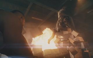 Rozjeďte s námi akční seriál Kaskadéři s.r.o.