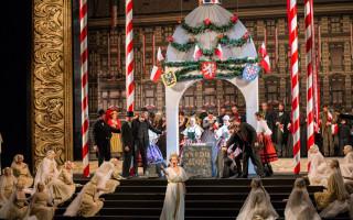 Podpořme uspořádání operního představení věnovaného hrdinům první linie #kulturažije
