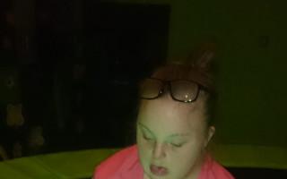 Snoezelen terapie pro Terezku s Downovým syndromem