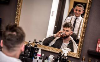 Podpořili jste Dusan's barbershop ve Zlíně