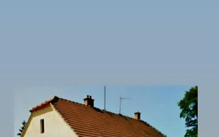 Pomoc pro rodinu Belkových - Mikulčice, které zasáhlo tornádo