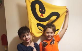 Udělali jsme společně radost dětem ze samoživitelských rodin