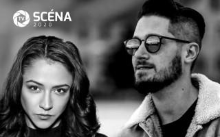 Koncert Robin Mood feat Eva Burešová
