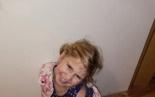 Pomozte nám zajistit bezpečí domova pro Péťu s vážným degenerativním onemocněním
