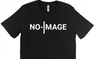 Módní značka NO-IMAGE
