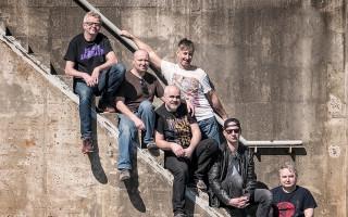 Podpořte společně oblíbenou kapelu Mňága a Žďorp #kulturažije