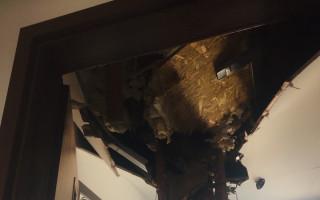 Pomoc Jarušce a Lubošovi, kterým tornádo vzalo střechu nad hlavou