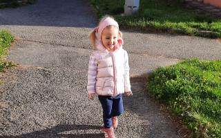 Pomoc pro Nikolku s leukémií, aby mohla dojíždět k lékařům