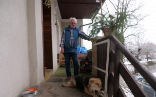 Jiskra naděje pro Klustovy, kteří přišli kvůli požáru o střechu nad hlavou