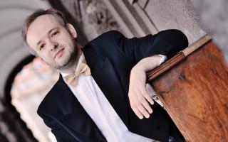 Podpořme společně jarní sérii koncertů festivalu Věčná naděje - Martin Kasík