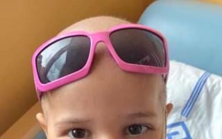 Inhalátor pro onkologicky nemocnou Kristýnku a vybavení domácnosti pro její rodinu