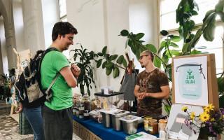 S Weef na kafe? Podpořme společně festival, který pomáhá šetřit naši planetu