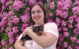 Nový psí parťák pro nemocnou Danušku