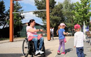 Život se změní ve vteřině! Centrum Paraple pomáhá lidem spoškozením míchy