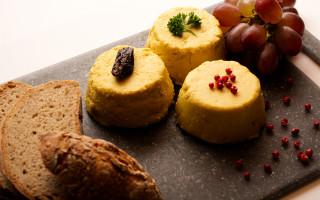 Luxusní veganské delikatesy Sellka