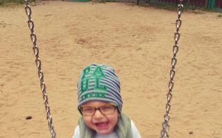 Neurosenzorická terapie pro Adámka