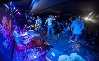 Livestream kapely Volant 15. května 2021