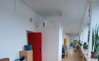 Pomozte dětem v Klokánku vybudovat útulný domov