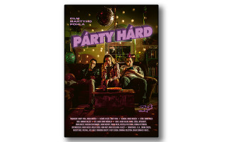 Film Párty Hárder