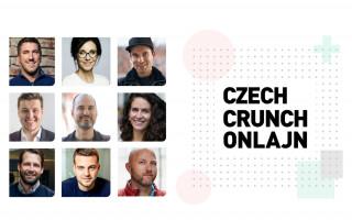 CzechCrunch Onlajn pro české zdravotníky #darujmasku