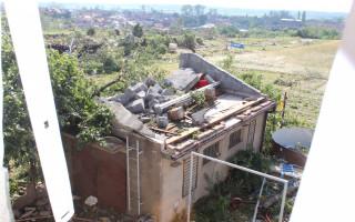 Pomoc pro rodinu Veselých, kterým tornádo poničilo dům i zahradu