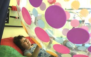 Speciální neurorehabilitace v Sanatoriích Klimkovice pro Jasmínku
