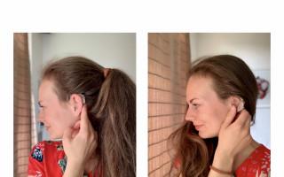 Digitální sluchadla pro neslyšící Kristýnu