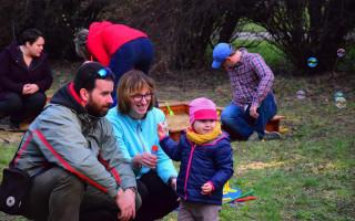 Podpořme přerovské Rodinné centrum Sluníčko