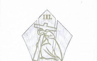 Křížová cesta pro Nepomuk