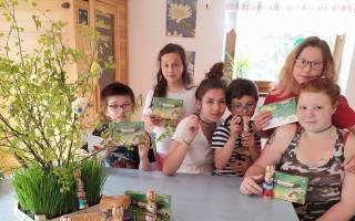 Hvězdy dětem pomáhají Natálce z dětského domova