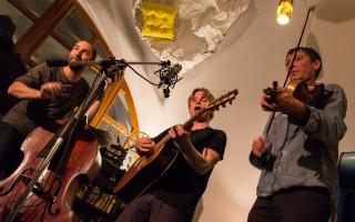 Koncert kapely Urband #kulturažije