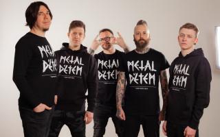 Cocotte Minute ft. Metal dětem! live stream