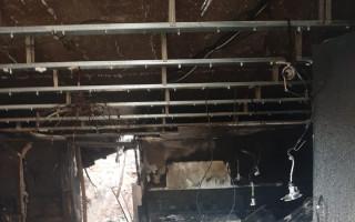 Při požáru přišla rodina se 3 dětmi o vše - POMOZME jim postavit nový domov