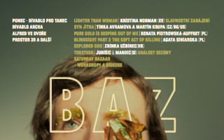 Podpořme Bazaar Festival a jeho superhrdinky!