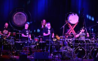 Podpořme pětici bubeníků z kapely Jumping Drums #kulturažije