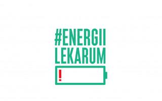 #ENERGIILEKARUM - Balíčky pro zdravotnické superhrdiny