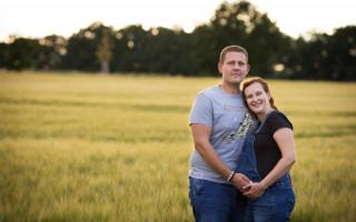 Pomozme rodině, ve které tragicky zemřel otec pětitýdenní holčičky