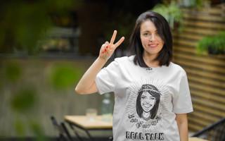 Profi technika na ještě kvalitnější rozhovory Lili REAL TALK