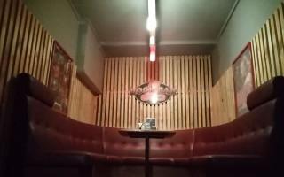 Podpořme Acoustic a Rock bar Eso v Novém Jičíně #kulturažije