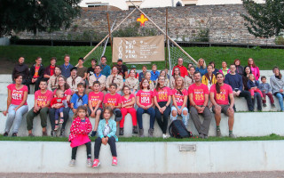 Connecting scouts - CZ/UK project