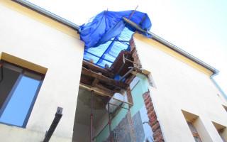 Pryč s dřevomorkou! Pomozme s rekonstrukcí Stacionáře Plamínek v Merklíně