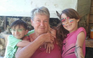 Kryštofově rodině chybí peníze na školné