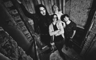 Live stream kapely The Complication 7. května 2021