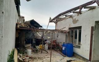 Pomoc babičce Lanové, které tornádo odneslo střechu nad hlavou