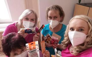 #ENERGIILEKARUM – balíčky pro zdravotníky ožívají potřetí