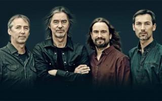 Koncert k50ti letům skupiny Poutníci