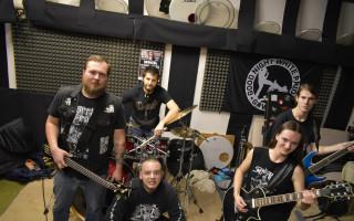Livestream kapely Trigonum Mortis 19. března 2021