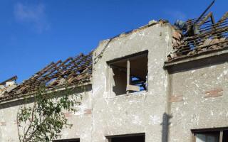 Pomoc Glosovým - pro babičku a dědu, kteří přišli o střechu nad hlavou