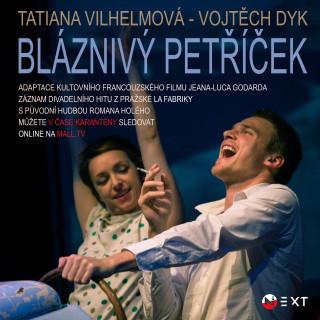 Podpořme společně divadlo La Fabrika a produkci Next Picture  #kulturažije